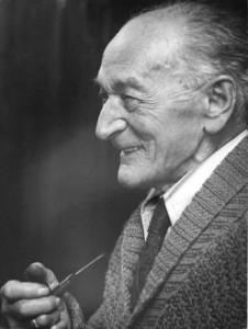 Karol Bunsch (fot. Adam Bunsch 1980)
